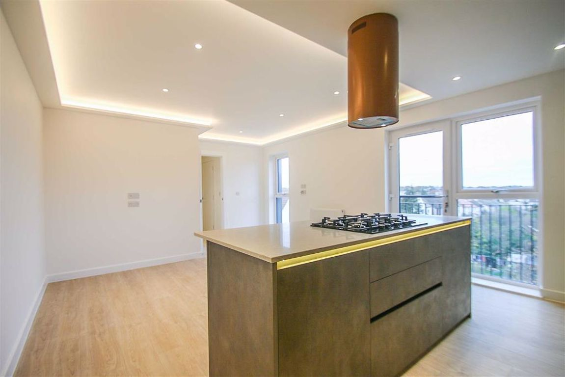 City Apartments, Leigh-on-sea, Essex